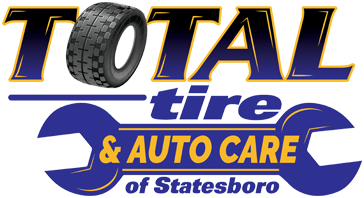 Shop Tires & More Online with Total Tire & Auto Care of Statesboro